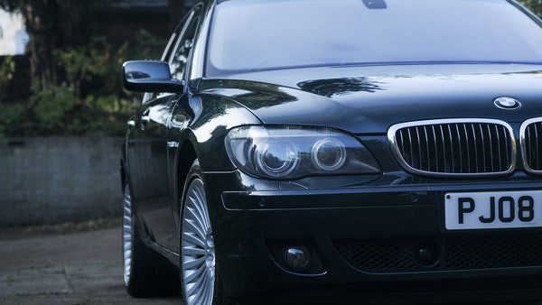 NO RESERVE! - 2008 BMW 760i For Sale (picture 80 of 102)