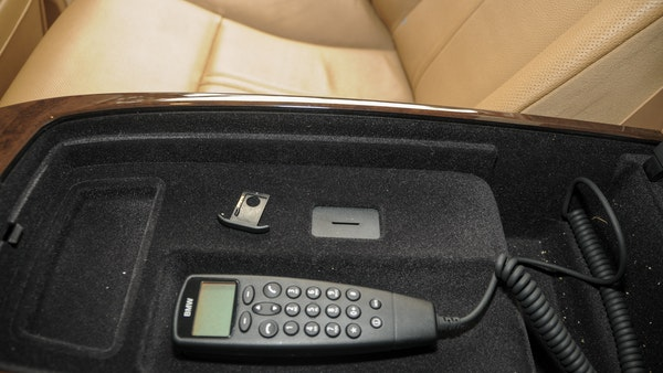NO RESERVE! - 2008 BMW 760i For Sale (picture 49 of 102)