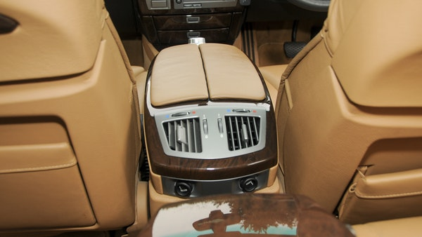 NO RESERVE! - 2008 BMW 760i For Sale (picture 44 of 102)