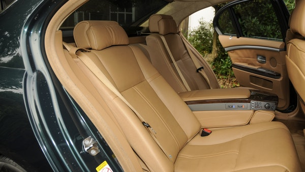 NO RESERVE! - 2008 BMW 760i For Sale (picture 56 of 102)