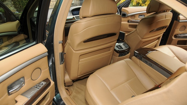 NO RESERVE! - 2008 BMW 760i For Sale (picture 60 of 102)