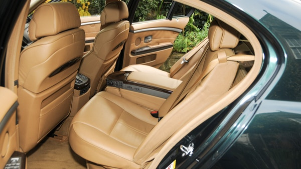 NO RESERVE! - 2008 BMW 760i For Sale (picture 59 of 102)