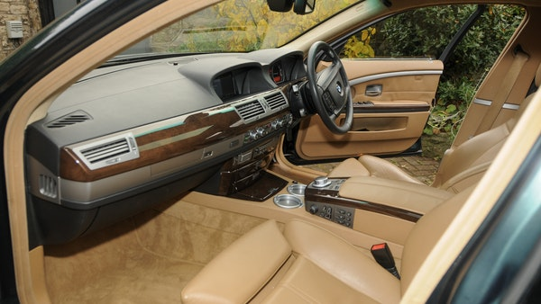 NO RESERVE! - 2008 BMW 760i For Sale (picture 16 of 102)