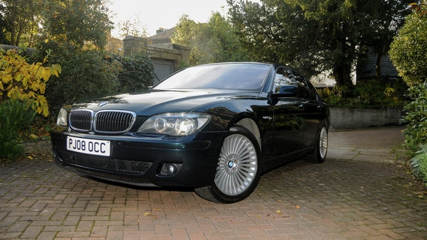 NO RESERVE! - 2008 BMW 760i For Sale (picture 5 of 102)