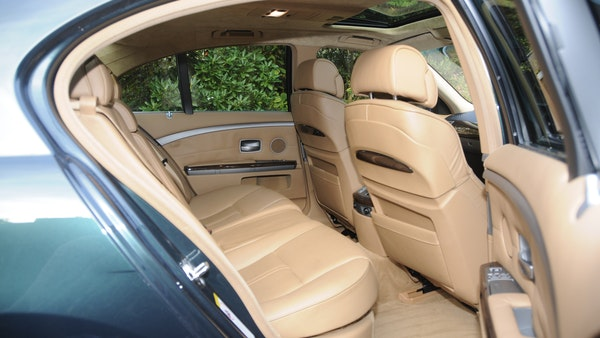 NO RESERVE! - 2008 BMW 760i For Sale (picture 55 of 102)