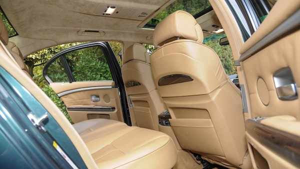 NO RESERVE! - 2008 BMW 760i For Sale (picture 58 of 102)