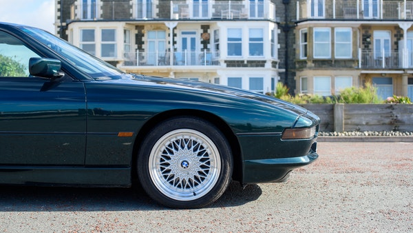 1994 BMW 840Ci Auto For Sale (picture 74 of 99)