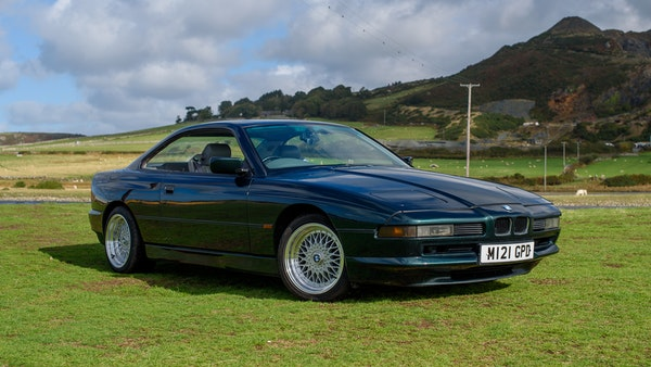 1994 BMW 840Ci Auto For Sale (picture 10 of 99)