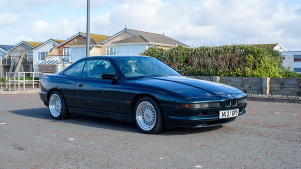 1994 BMW 840Ci Auto For Sale (picture 1 of 99)