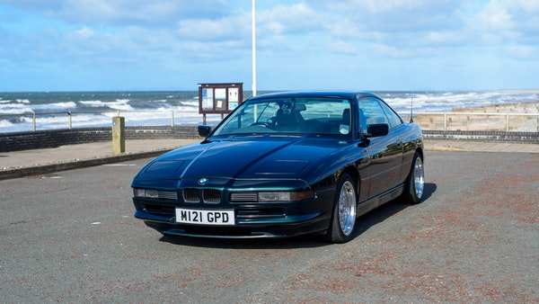1994 BMW 840Ci Auto For Sale (picture 3 of 99)