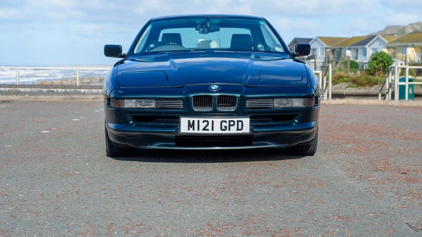 1994 BMW 840Ci Auto For Sale (picture 9 of 99)
