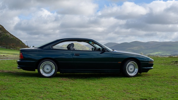 1994 BMW 840Ci Auto For Sale (picture 18 of 99)