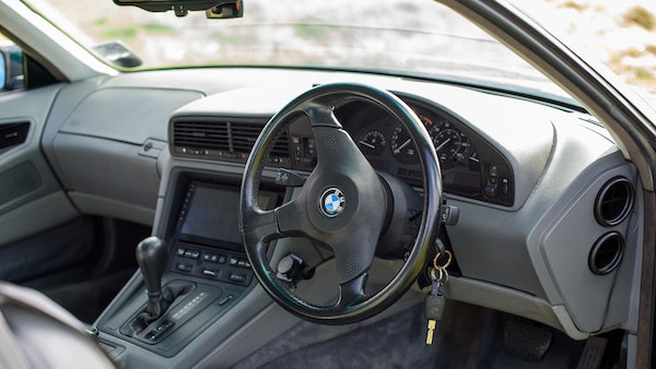 1994 BMW 840Ci Auto For Sale (picture 36 of 99)