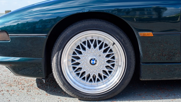 1994 BMW 840Ci Auto For Sale (picture 28 of 99)