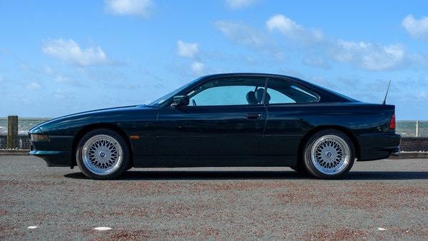 1994 BMW 840Ci Auto For Sale (picture 12 of 99)