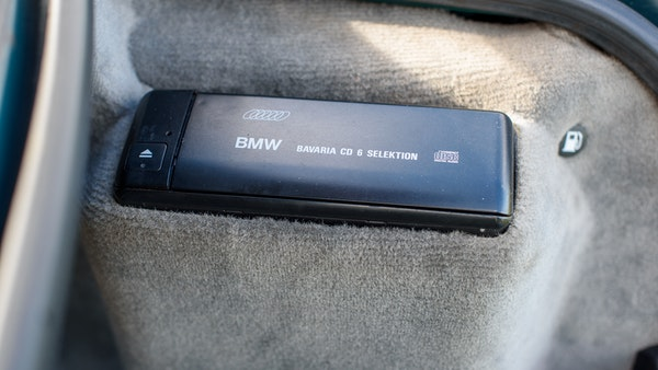 1994 BMW 840Ci Auto For Sale (picture 59 of 99)