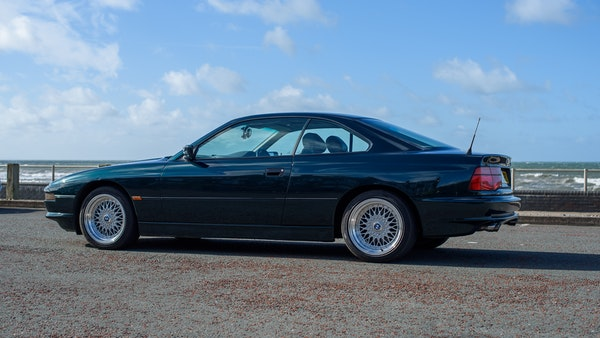 1994 BMW 840Ci Auto For Sale (picture 20 of 99)