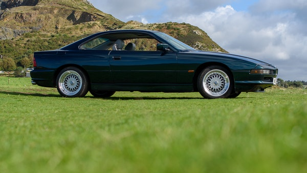 1994 BMW 840Ci Auto For Sale (picture 14 of 99)