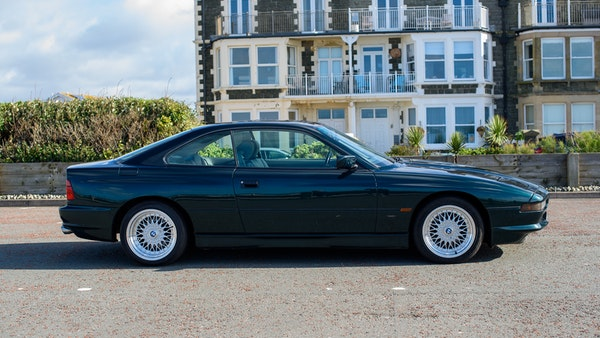 1994 BMW 840Ci Auto For Sale (picture 21 of 99)