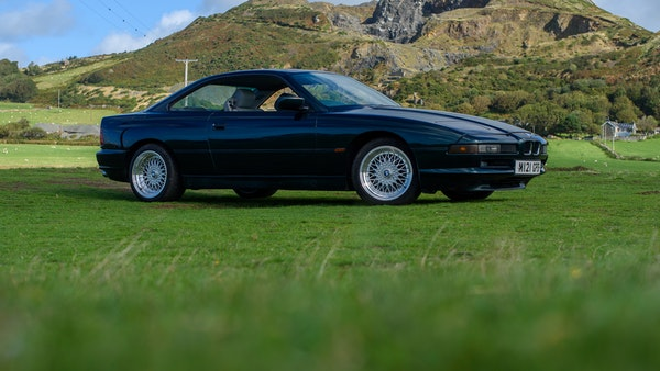 1994 BMW 840Ci Auto For Sale (picture 15 of 99)