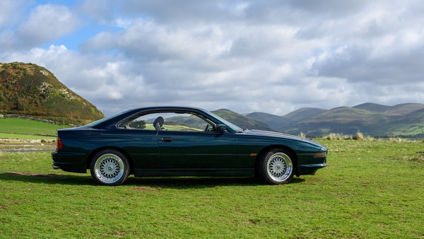 1994 BMW 840Ci Auto For Sale (picture 13 of 99)