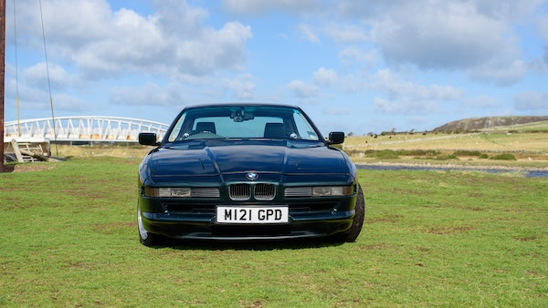 1994 BMW 840Ci Auto For Sale (picture 23 of 99)