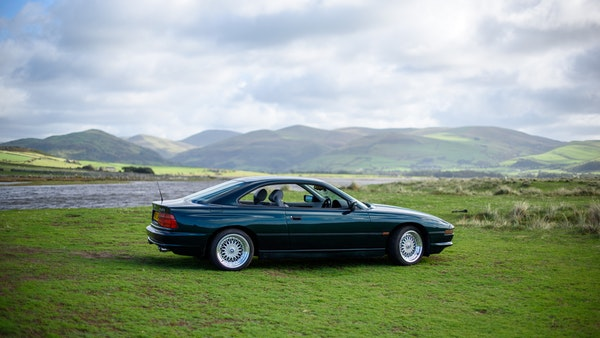 1994 BMW 840Ci Auto For Sale (picture 17 of 99)