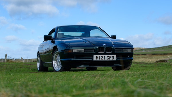 1994 BMW 840Ci Auto For Sale (picture 4 of 99)