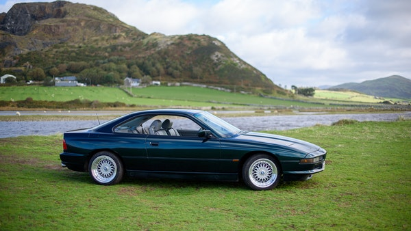 1994 BMW 840Ci Auto For Sale (picture 16 of 99)