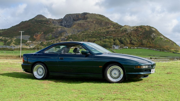 1994 BMW 840Ci Auto For Sale (picture 19 of 99)