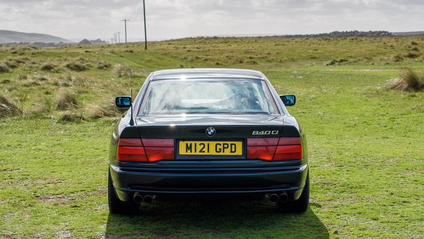 1994 BMW 840Ci Auto For Sale (picture 25 of 99)