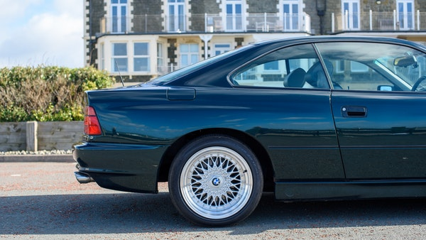 1994 BMW 840Ci Auto For Sale (picture 75 of 99)