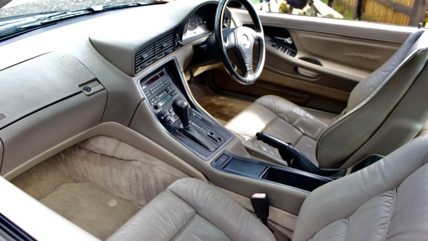 1994 BMW 840Ci For Sale (picture 33 of 102)