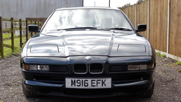 1994 BMW 840Ci For Sale (picture 8 of 102)