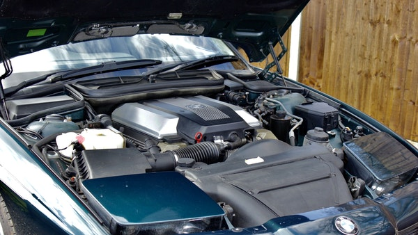 1994 BMW 840Ci For Sale (picture 92 of 102)