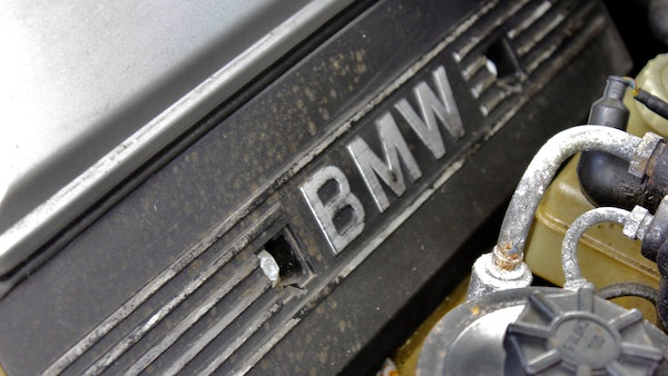 1994 BMW 840Ci For Sale (picture 87 of 102)