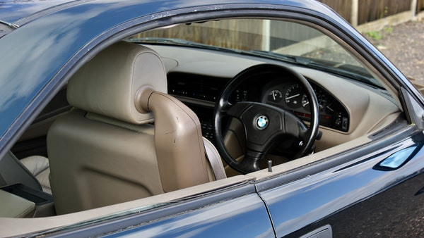 1994 BMW 840Ci For Sale (picture 62 of 102)
