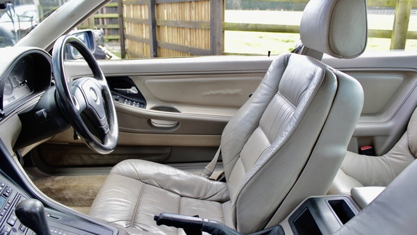 1994 BMW 840Ci For Sale (picture 37 of 102)