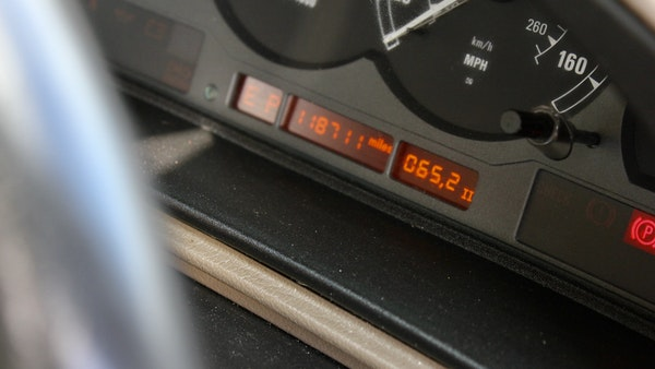 1994 BMW 840Ci For Sale (picture 41 of 102)