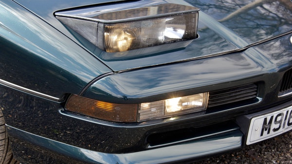 1994 BMW 840Ci For Sale (picture 71 of 102)