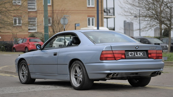 NO RESERVE! - 1992 BMW 850i For Sale (picture 15 of 109)
