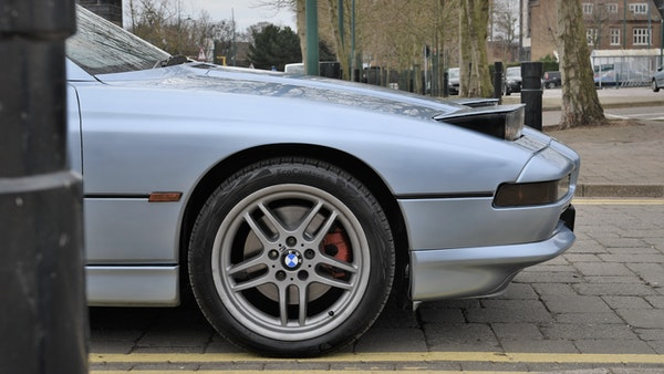 NO RESERVE! - 1992 BMW 850i For Sale (picture 58 of 109)