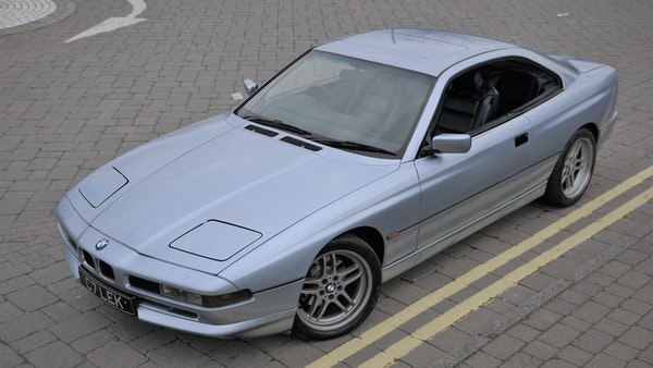 NO RESERVE! - 1992 BMW 850i For Sale (picture 6 of 109)