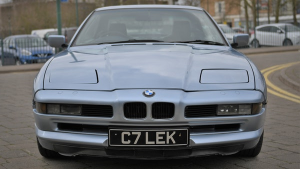 NO RESERVE! - 1992 BMW 850i For Sale (picture 4 of 109)