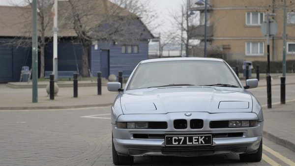 NO RESERVE! - 1992 BMW 850i For Sale (picture 12 of 109)