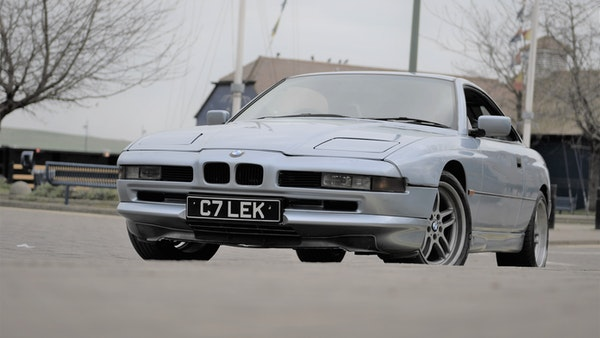 NO RESERVE! - 1992 BMW 850i For Sale (picture 9 of 109)