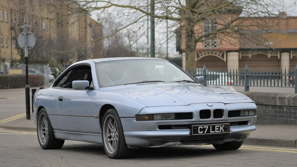 NO RESERVE! - 1992 BMW 850i For Sale (picture 1 of 109)