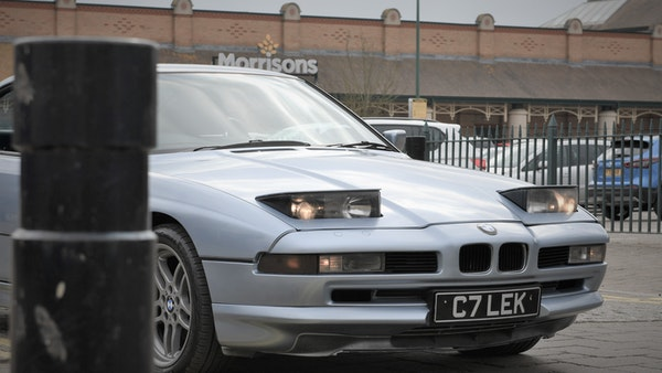NO RESERVE! - 1992 BMW 850i For Sale (picture 55 of 109)