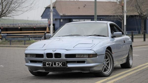 NO RESERVE! - 1992 BMW 850i For Sale (picture 10 of 109)