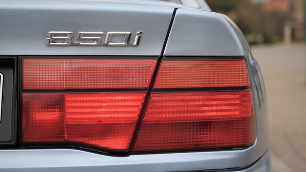 NO RESERVE! - 1992 BMW 850i For Sale (picture 52 of 109)